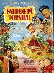 Poster Fætrene på Torndal