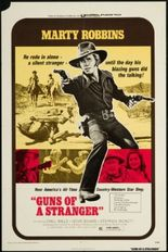 Guns of a Stranger