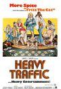 Film - Heavy Traffic