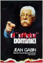Poster L'affaire Dominici