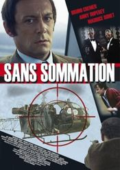 Poster Sans sommation