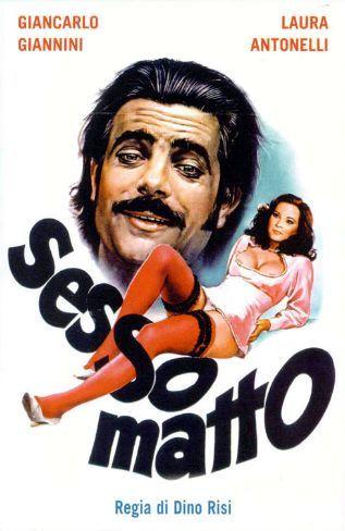 Sessomatto - Sessomatto (1973) - Film - CineMagia.ro