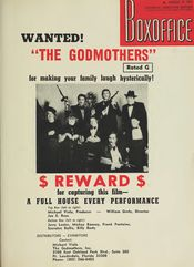 Poster The Godmothers