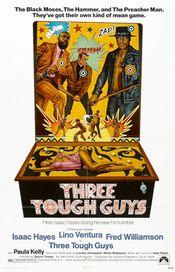 Poster Tough Guys