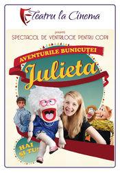 Aventurile bunicuței Julieta