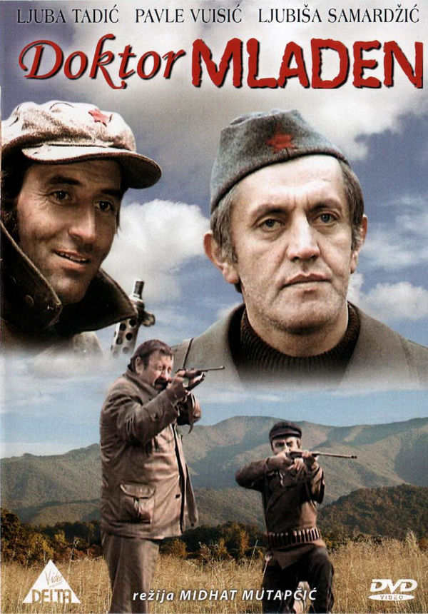 Doktor mladen stojanovic film