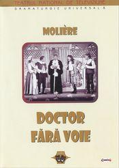 Poster Doctor fara voie