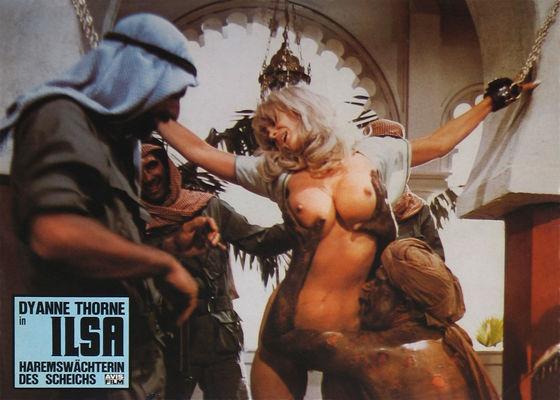 Αποτέλεσμα εικόνας για ILSA THE HAREM KEEPER NUDE SCENES