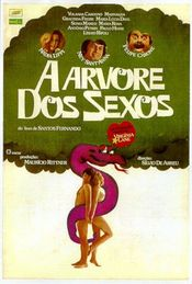 Poster A Árvore dos Sexos