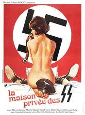 Poster Casa privata per le SS