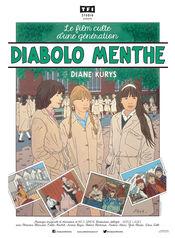 Poster Diabolo menthe