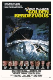 Poster Golden Rendezvous
