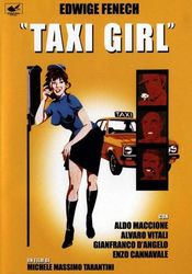 Poster Taxi Girl