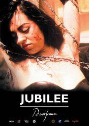 Poster Jubilee