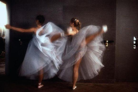 Laura, les Ombres de lété (1979) - David Hamilton