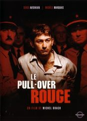 Poster Le pull-over rouge