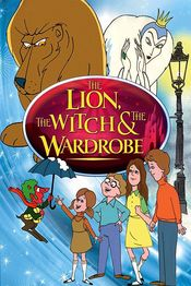 Poster The Lion, the Witch & the Wardrobe