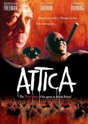 Poster Attica