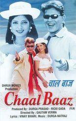Chaal Baaz