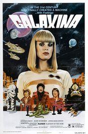 Poster Galaxina