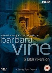 Poster A Fatal Inversion