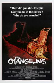 Poster The Changeling
