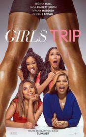 Poster Girls Trip