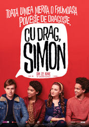 Poster Love, Simon