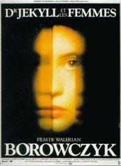 Poster Docteur Jekyll et les femmes