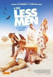 Poster A Few Less Men