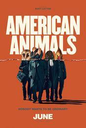 Poster American Animals