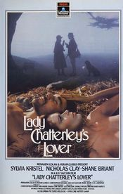 Poster Lady Chatterley's Lover