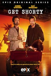Poster Get Shorty