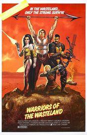 Poster I nuovi barbari