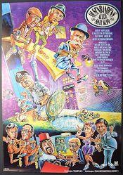 Poster Olsenbandens aller siste kupp