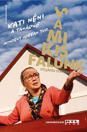 Poster A mi kis falunk