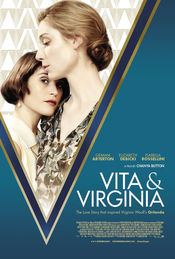 Poster Vita and Virginia