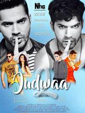 Poster Judwaa 2