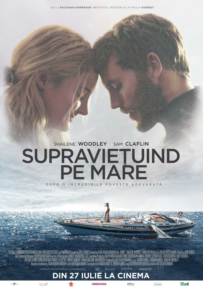 Adrift (2018) Online Subtitrat Gratis