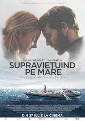 Poster Adrift
