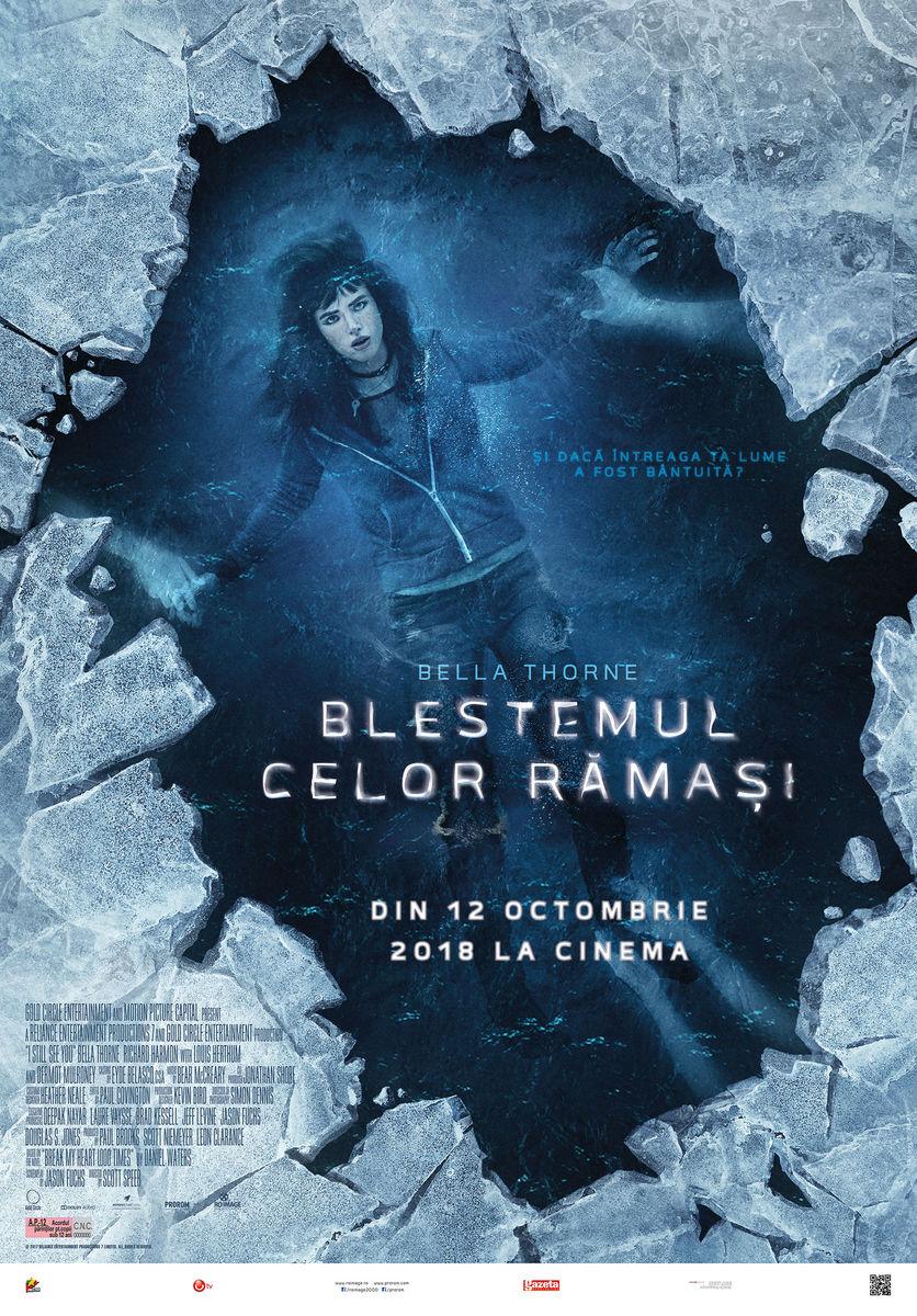 Blestemul celor rămaşi (2018) Online Gratis Subtitrat