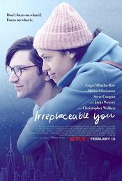 Poster Irreplaceable You