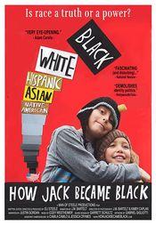 Poster I Am or How Jack Became Black