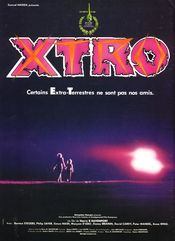 Poster Xtro