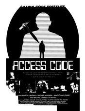 Poster Access Code