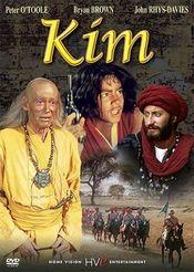 Poster Kim