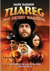 Poster Tuareg - Il guerriero del deserto