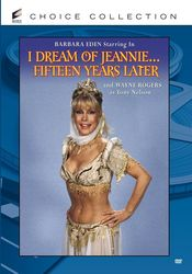 Poster I Dream of Jeannie: 15 Years Later