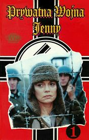 Poster Jenny's War