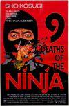 Nine Deaths of the Ninja